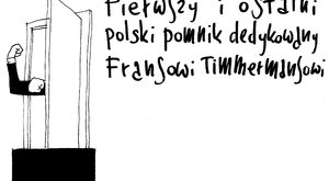 Pomnik Timmermansa