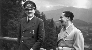 Josepha Goebbelsa  wojna z Kościołem