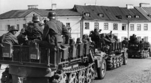 Dr Jochen Böhler: Polska to był dla Niemców Dziki Wschód