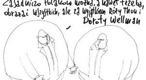 #GermanDeathCamps Polaków można obrażać