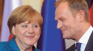 Europejski zamach stanu