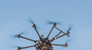 Okiełznać drony