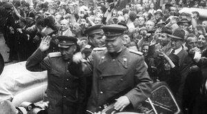 Prawda o powstaniu w stolicy Czech. Kto wyzwolił Pragę?