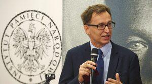 """Prezes IPN: Badanie """"polskich zbrodni"""" się opłaca"""