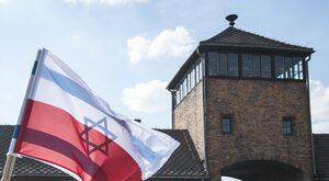 Raport o antysemityzmie w Polsce. Najnowsze dane prokuratury