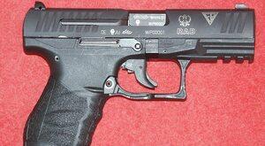 Pistolet w każdym polskim domu