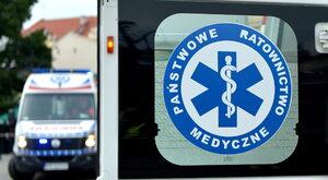Nieoficjalnie: Będą podwyżki dla ratowników medycznych