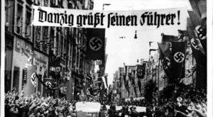 Francuzi chcieli umierać za Gdańsk